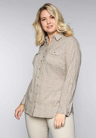 SHEEGO CASUAL Sheego Marškiniai