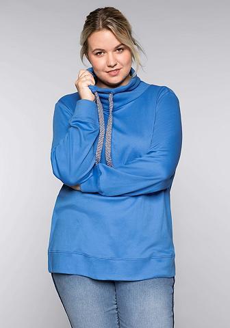 SHEEGO Sportinio stiliaus megztinis
