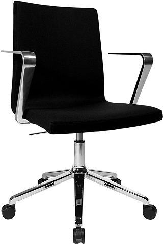 TOPSTAR Biuro kėdė »Cube« chrom 5-Fuß ir poran...