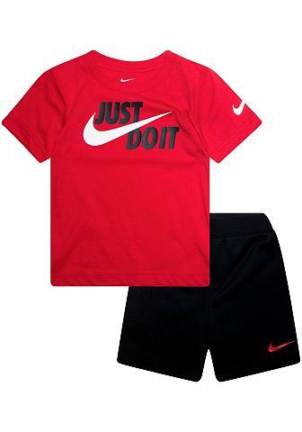 NIKE SPORTSWEAR Marškinėliai & Šortai »JUST DO IT Spor...