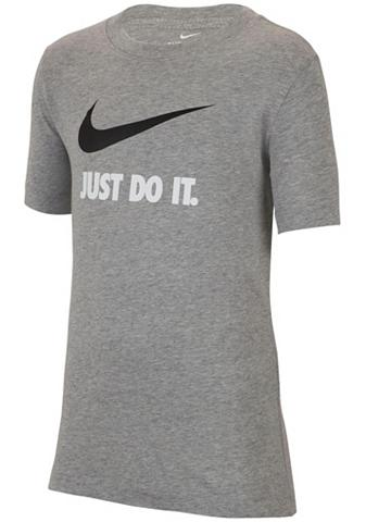 NIKE SPORTSWEAR Marškinėliai »BOYS Marškinėliai JUST D...