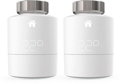 Tado Smart Home Zubehör »Smart Heizkörperth...