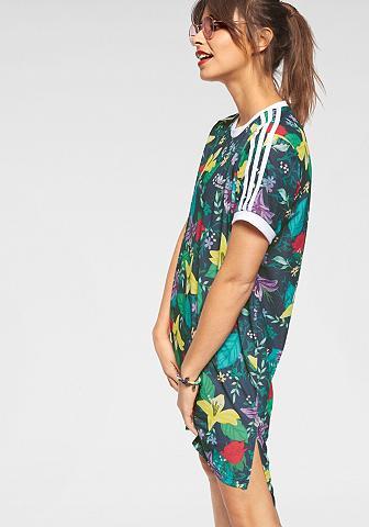 ADIDAS ORIGINALS Suknelė »GRAPHIC T-DRESS«