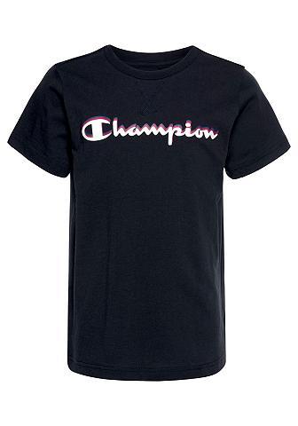 CHAMPION Marškinėliai »CREWNECK Marškinėliai