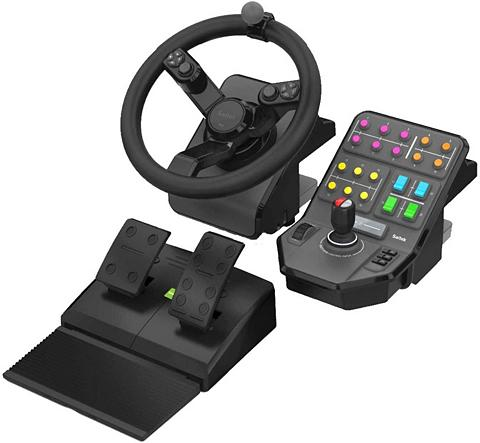 Logitech G »G Saitek Farm Sim Controller« Gaming-...