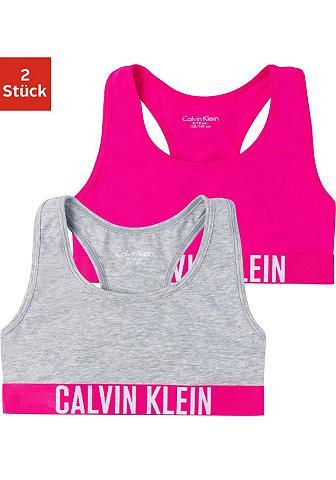 CALVIN KLEIN UNDERWEAR Calvin KLEIN Mädchen Liemenėlė »Intens...