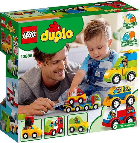 LEGO ® Konstruktionsspielsteine »Meine erst...