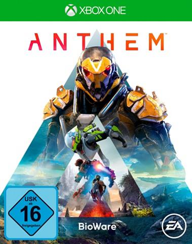 ELECTRONIC ARTS Anthem Standard Edition Xbox One