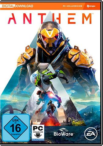 ELECTRONIC ARTS Anthem Standard Edition PC