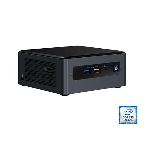 CSL Mini PC | Core i5-8259U | Intel HD | 8...