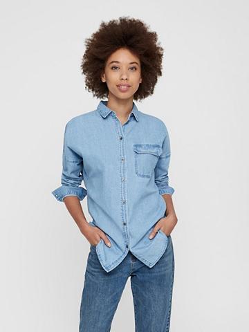 NOISY MAY Laisvas forma Marškiniai