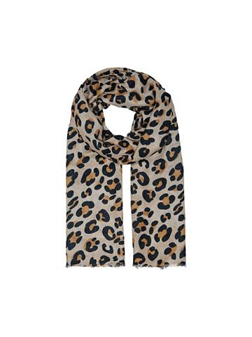 ONLY Leoparden šalikas
