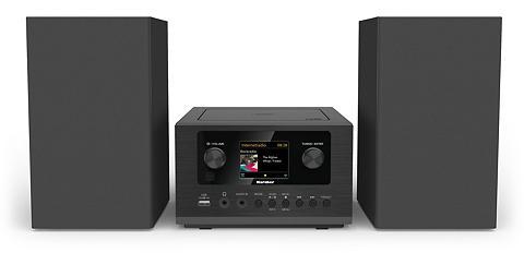 Karcher »MC 6490DI« garso sistema (Digitalradi...