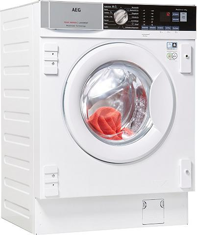 AEG ELECTROLUX AEG Įmontuojama skalbimo mašina L7FBI6...