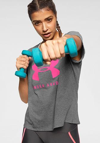 UNDER ARMOUR ® marškinėliai »GRAPHIC SPORTSTYLE FAS...