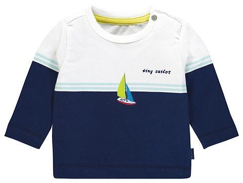 NOPPIES Marškinėliai ilgomis rankovėmis »Reddi...