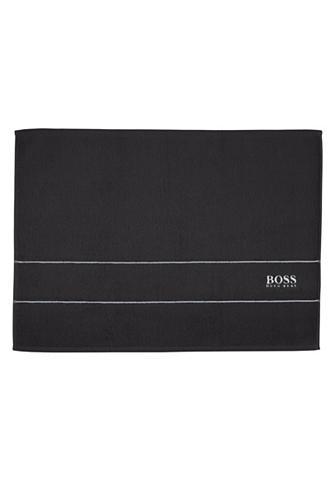 Hugo Boss Home Badematte »PLAIN« aukštis 10 mm 100% B...
