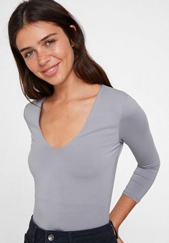 OXXO Marškinėliai ilgomis rankovėmis