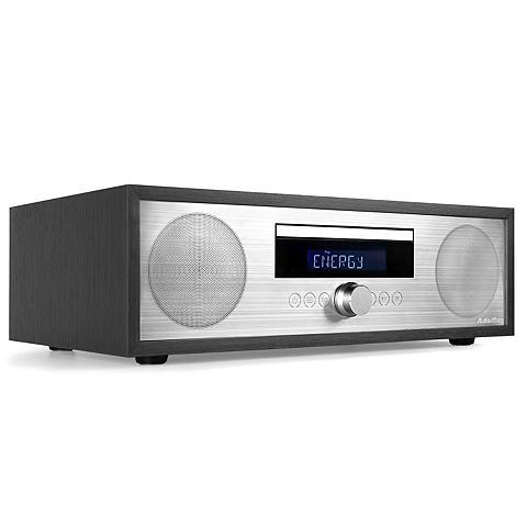 AUDIOAFFAIRS AA garso sistema CD Grotuvas Virtuvės ...