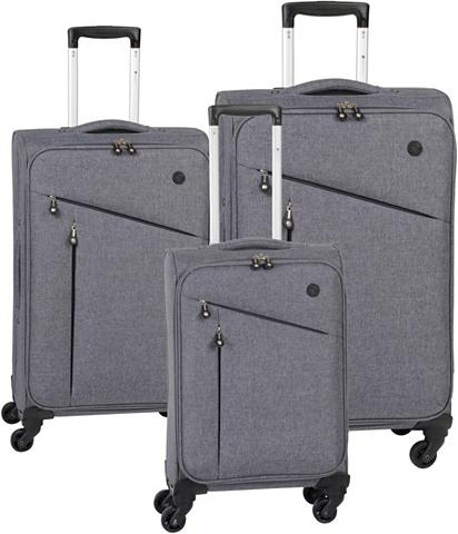 CHECK IN CHECK.IN® Trolleyset