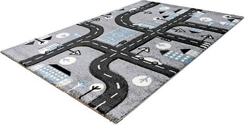 LALEE Vaikiškas kilimas »Amigo 331« rechteck...