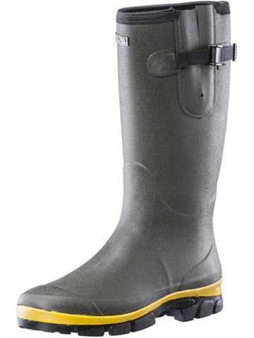 MOLS Guminiai batai su extra warmen Isolati...