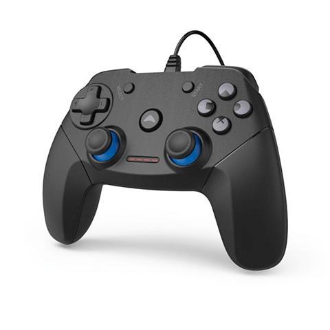 HAMA Žaidimų valdymo pultas dėl PS3 kabelge...