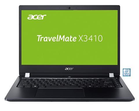 ACER TravelMate X3410 TMX3410-M-52C5 »Intel...