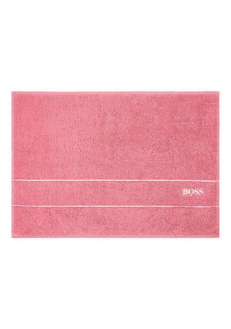 Hugo Boss Home Badematte »PLAIN« aukštis 3 mm 100% Ba...