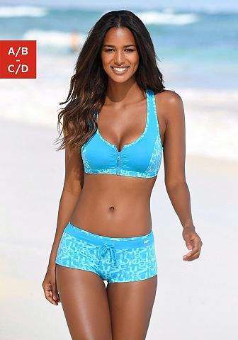 VENICE BEACH Bustier-Bikini-Top »Karibik«
