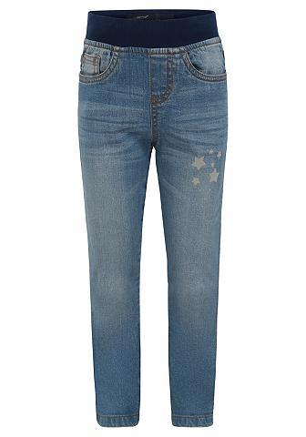 Arizona Laisvo stiliaus džinsai su Rippenbund ...