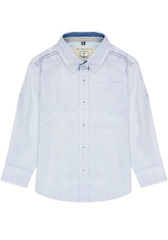 BASEFIELD Marškiniai