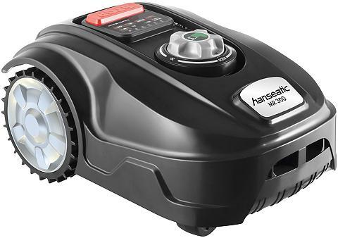 HANSEATIC Filtras Robotas vejapjovė »MR 300« 18 ...
