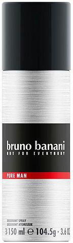 BRUNO BANANI Bodyspray
