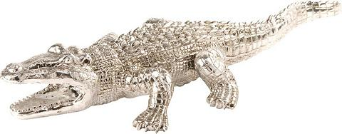 HOME AFFAIRE Dekoratyvinė figurėlė »Krokodil«