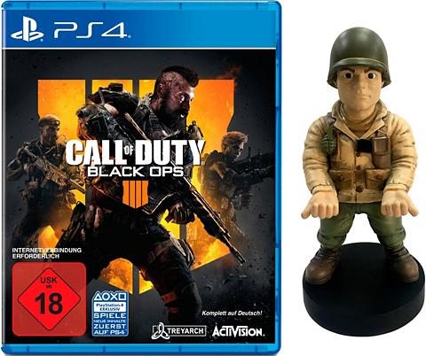 ACTIVISION Call of Duty Black Ops 4 PlayStation 4...