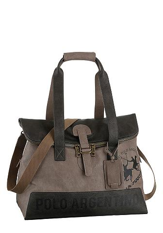 LA MARTINA Kelioninis krepšys »AURELIO«