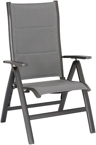 BEST Poilsio kėdė »Varese« Aliumininis klap...