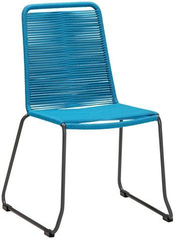 BEST Poilsio kėdė »Symi« Stahl stapelbar
