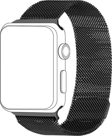 TOPP Apyrankė »Mesh dėl Apple Watch (38/40 ...