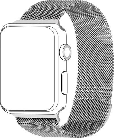 TOPP Apyrankė »Mesh dėl Apple Watch (42/44 ...