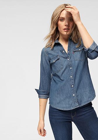 Levi's ® Jeansbluse »Modern Western« Klassisc...