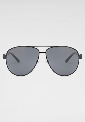 ROUTE 66 FEEL THE FREEDOM EYEWEAR Piloto stiliaus akiniai nuo saulės