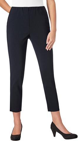 LADY 7/8 ilgio kelnės in aukšta kokybė belg...