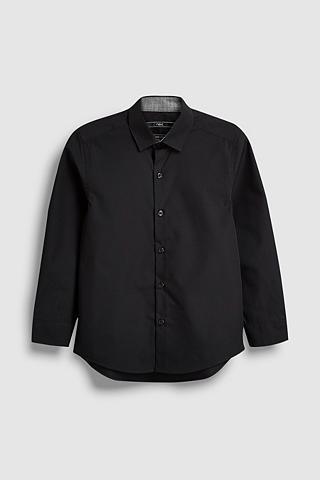 Next Langärmeliges elegantes Marškiniai