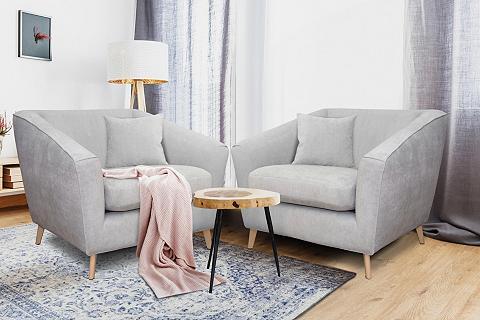 HOME AFFAIRE Sofa »Lea«