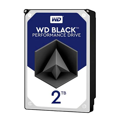 WD - WESTERN DIGITAL Interne Kietas diskas WD Black Desktop...