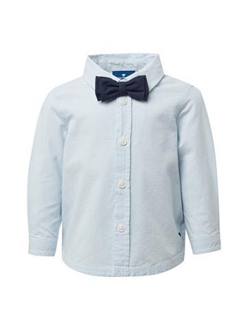 TOM TAILOR Marškiniai ilgomis rankovėmis »Hemd su...