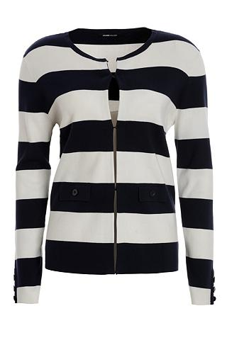 FRANK WALDER Megztinis »Daily Stripes«