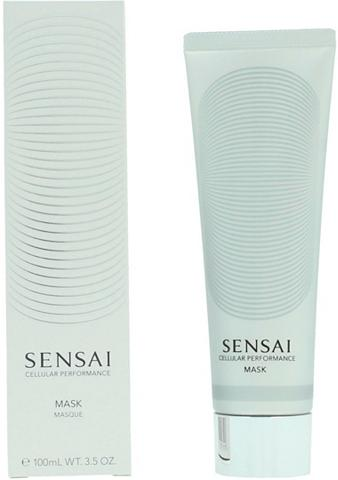 SENSAI Gesichtsmaske